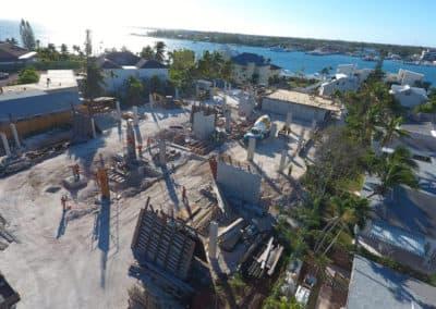 Thirty Six Paradise Condos Construction Jan 2017