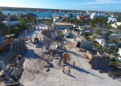 Thirty Six Construction Jan 2017