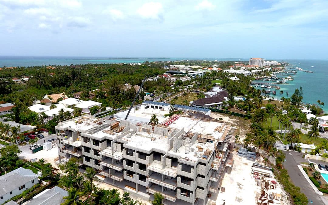 Paradise Island, Bahamas Real Estate Development Taking Shape